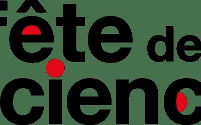 Fête de la science le 11 octobre 2019, 2 projections à Saint-Aunès