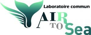 Logo Air to Sea cmjn