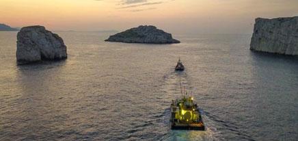 Sortie de la Bande-annonce du film « Planète Méditerranée »