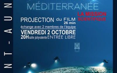 Planète Méditerranée, la mission scientifique (complément de 26 min)