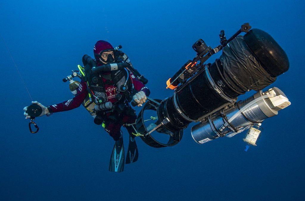 Un nouveau paradoxe de la conservation dans les réserves marines, révélé par l'ADN environnemental