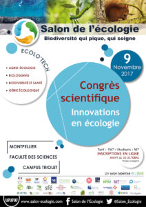 Affiche Ecolo-Tech