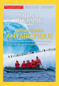 couverture nat geo juill2017