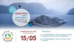 ecolotech-appel à communications