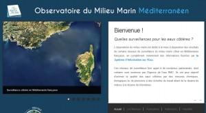 observatoire milieu marin