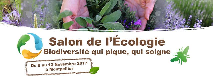 salon ecologie 2017